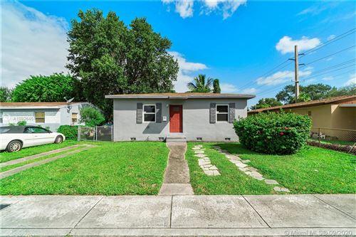 Photo of 1591 NE 152nd St, North Miami Beach, FL 33162 (MLS # A10926451)