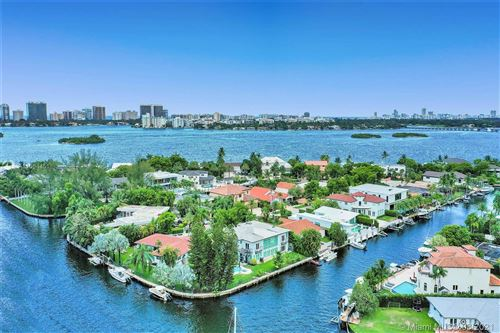 Photo of 13300 Biscayne Bay Ter, North Miami, FL 33181 (MLS # A11064451)