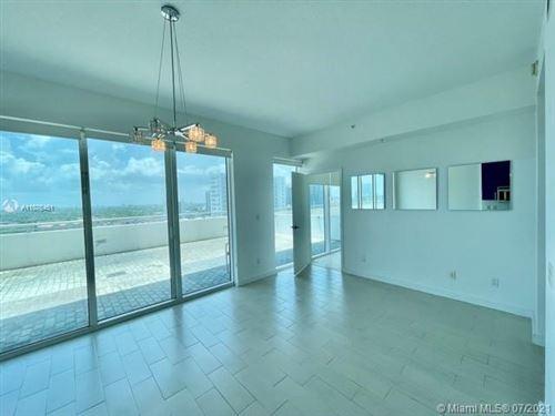 Photo of 60 SW 13th St #1119, Miami, FL 33130 (MLS # A11075451)