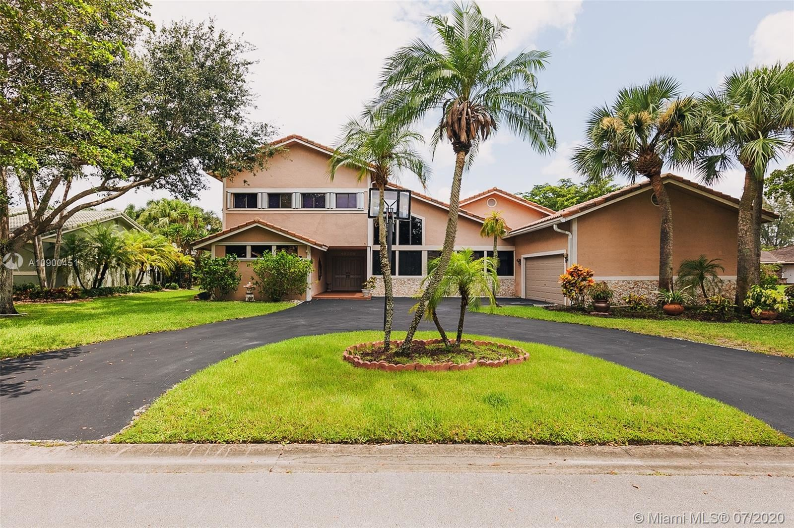 10709 NW 19th Place, Coral Springs, FL 33071 - #: A10900451