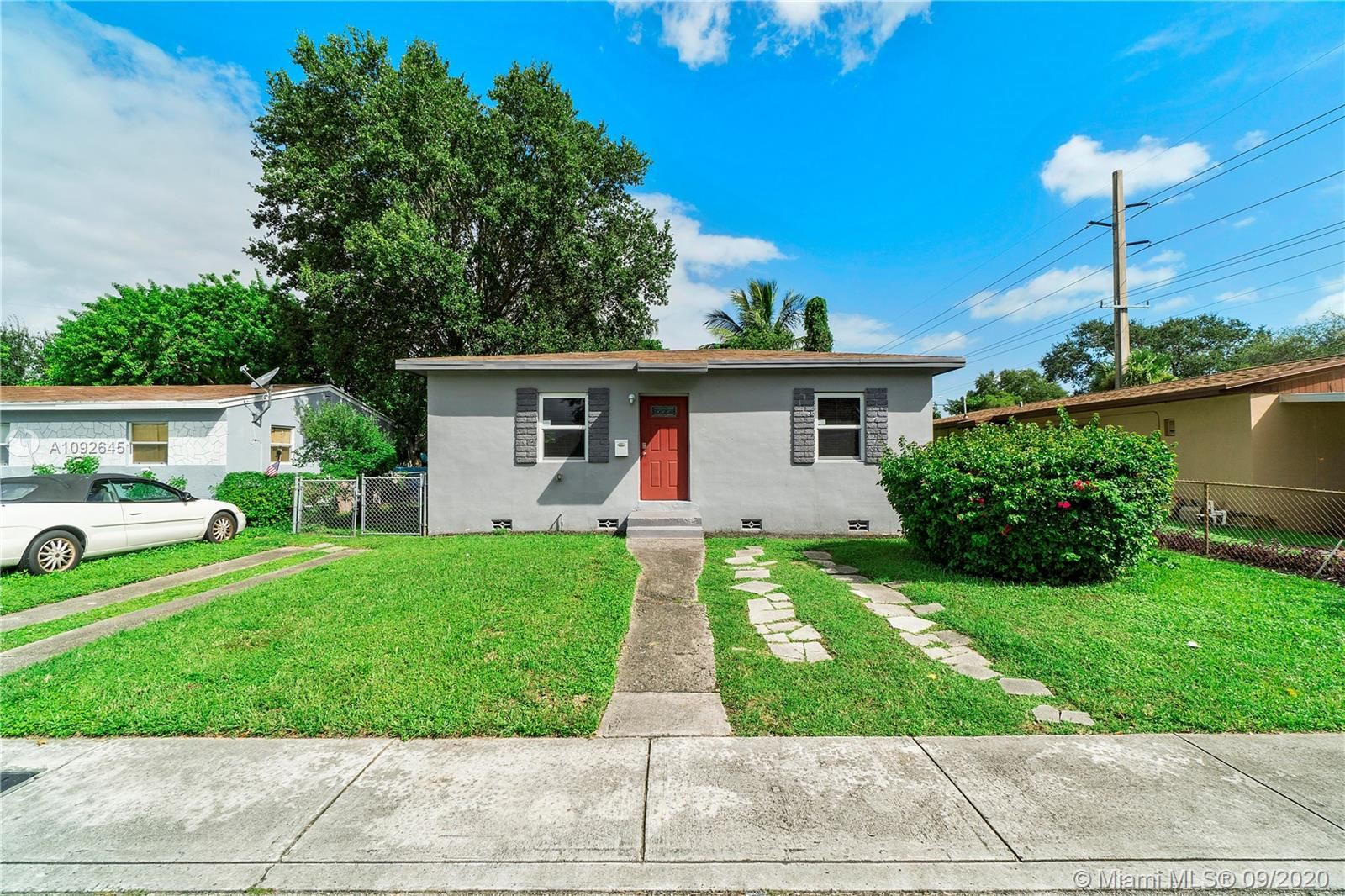 1591 NE 152nd St, North Miami Beach, FL 33162 - #: A10926451