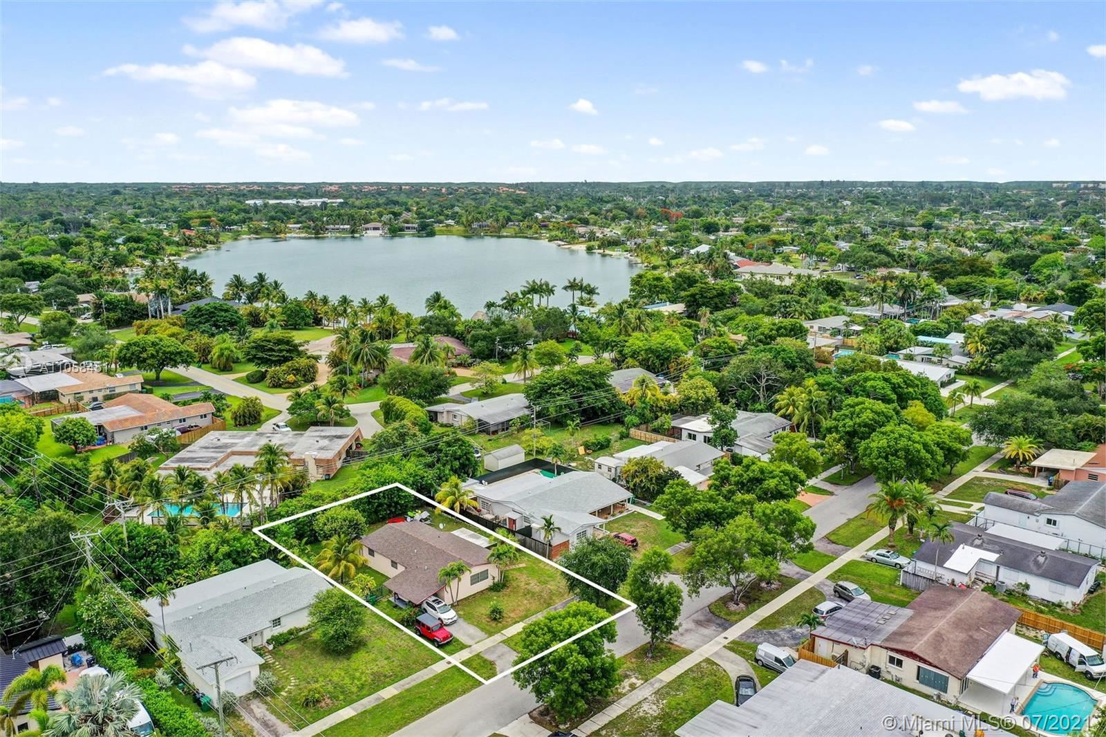 19441 SW Whispering Pines Rd, Cutler Bay, FL 33157 - #: A11058451