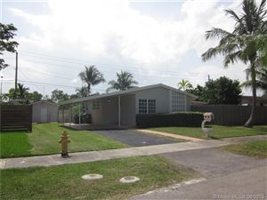 Foto de inmueble con direccion 20130 SW 106th Ct Cutler Bay FL 33189 con MLS A10698452
