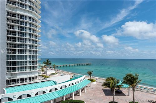 Photo of 16425 Collins Ave #815, Sunny Isles Beach, FL 33160 (MLS # A10783452)