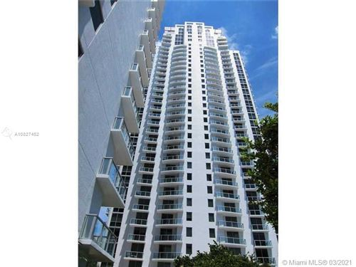 Photo of 1060 Brickell Ave #415, Miami, FL 33131 (MLS # A10827452)