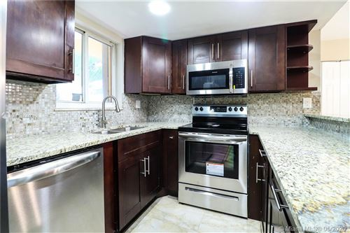Photo of Listing MLS a10844452 in 269 NW 7th St #119 Miami FL 33136