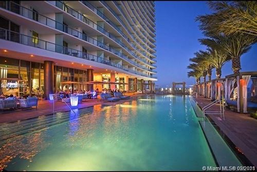 Photo of 4111 S Ocean Dr #2602, Hollywood, FL 33019 (MLS # A11095452)