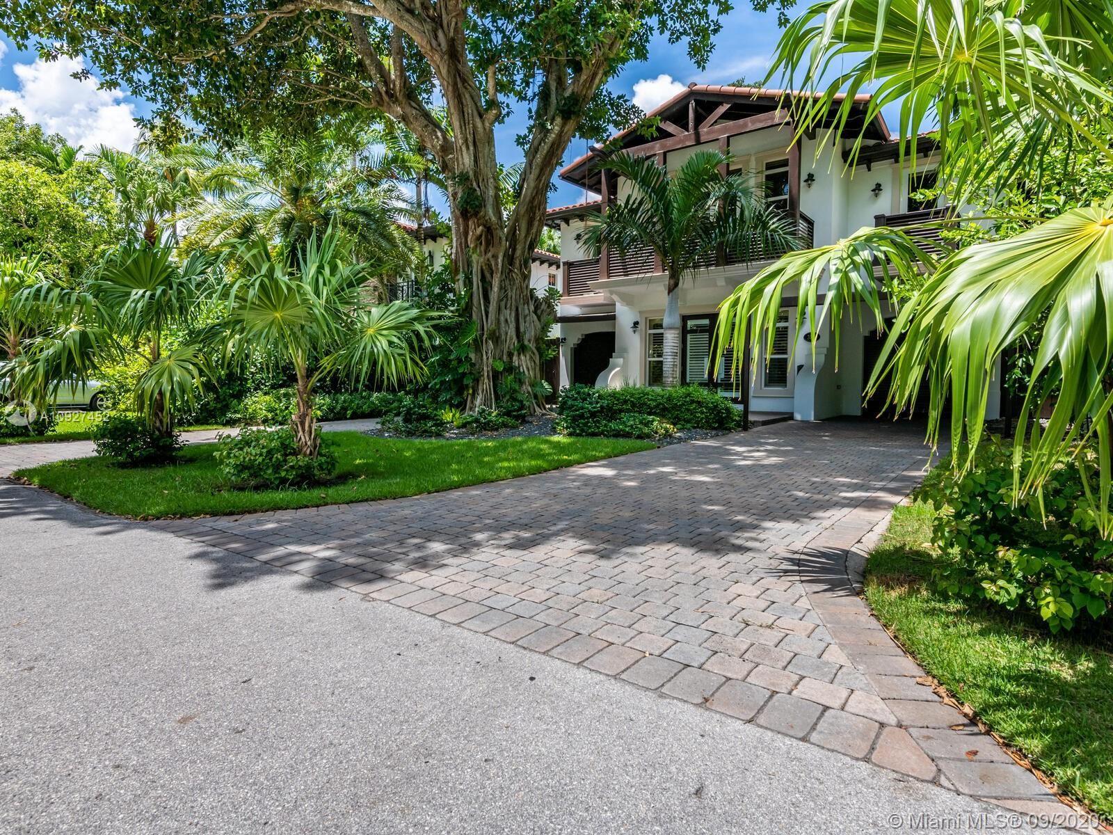 3801 Crawford Ave, Miami, FL 33133 - #: A10927452