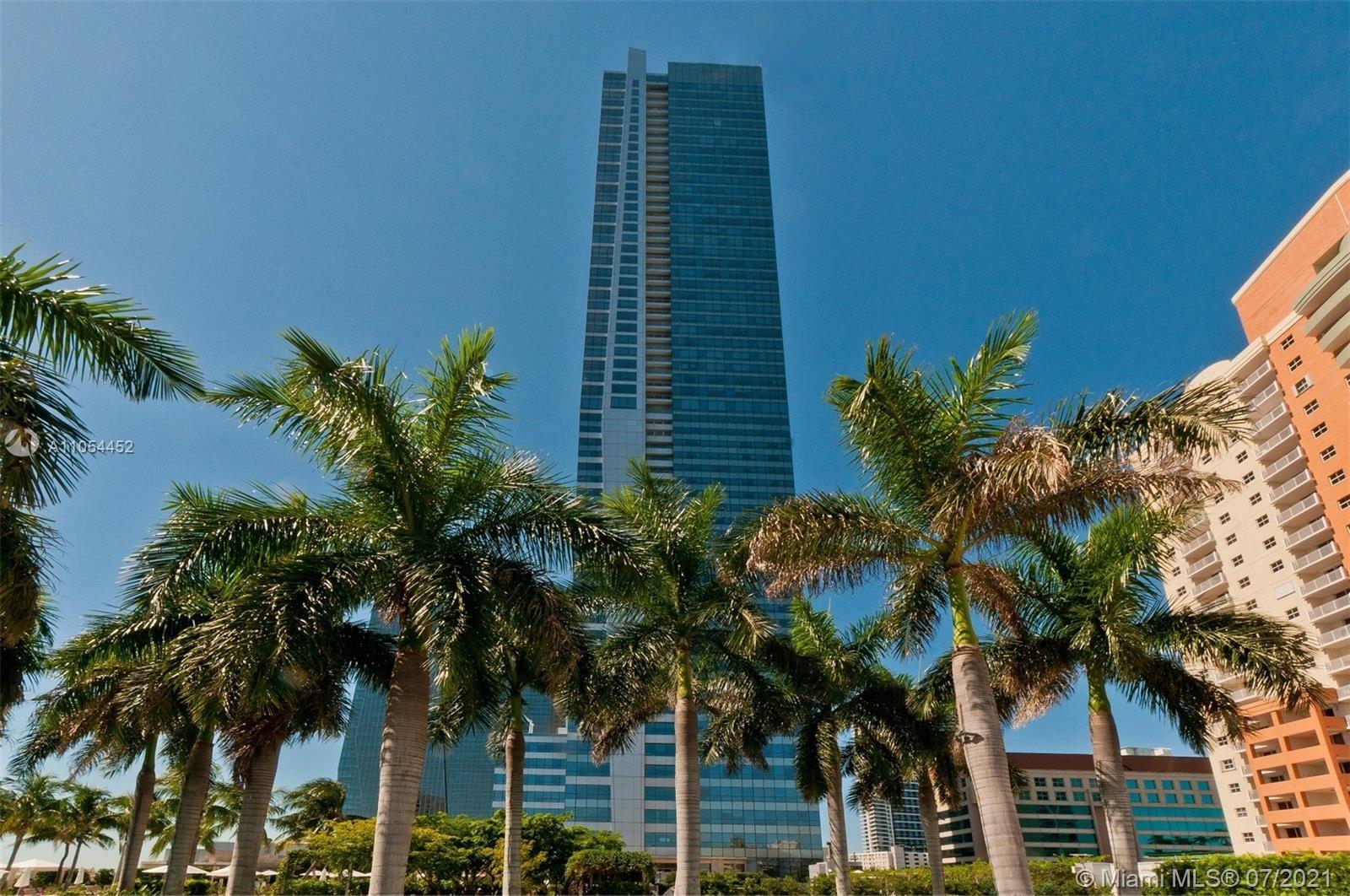 1425 Brickell Ave #61C, Miami, FL 33131 - #: A11054452