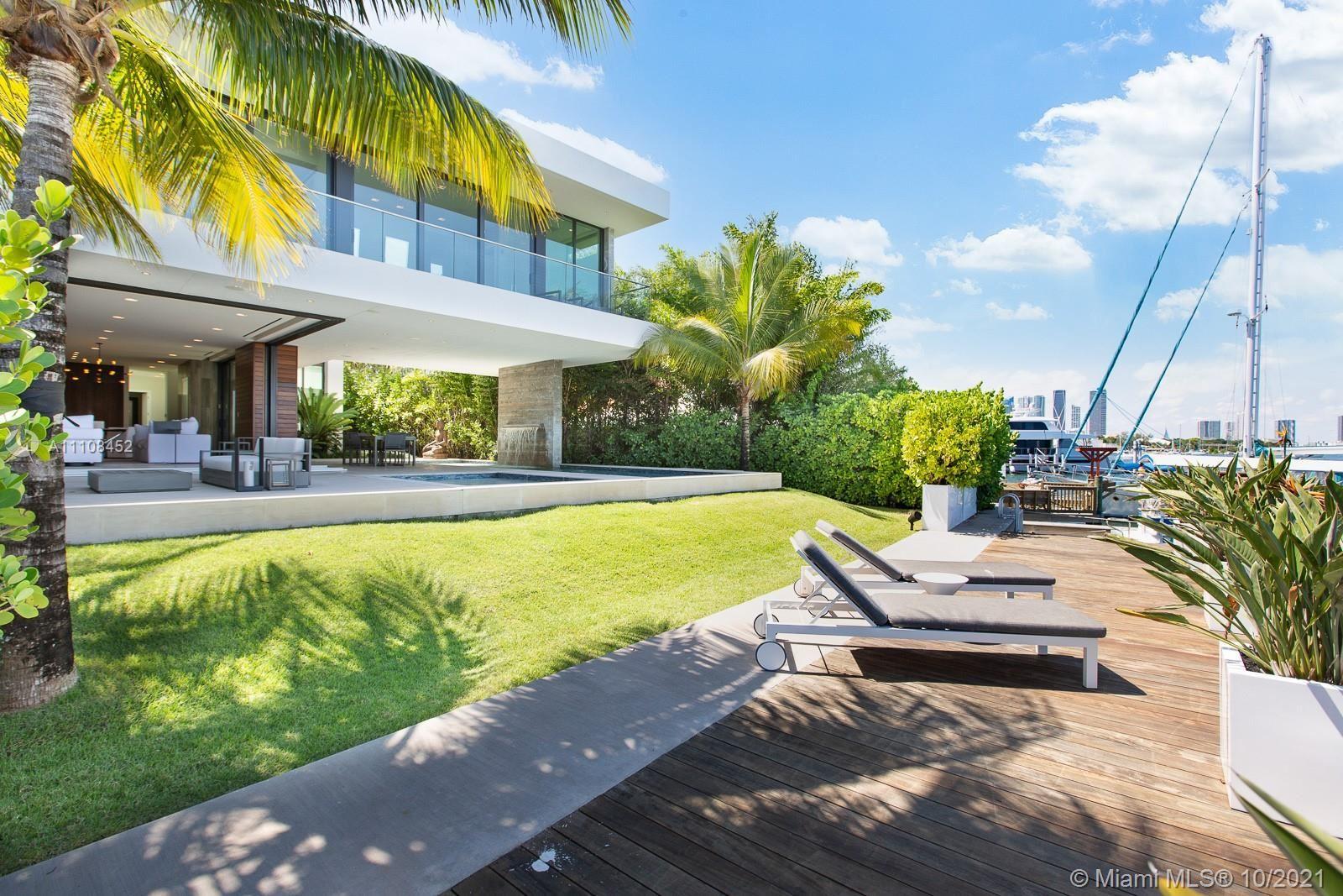 Photo of 421 N Hibiscus Dr, Miami Beach, FL 33139 (MLS # A11108452)