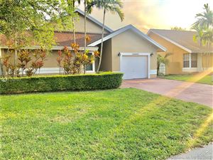 Photo of Listing MLS a10657453 in 20520 NW 8th St Pembroke Pines FL 33029