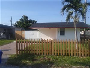 Photo of 1624 NW 7th St, Fort Lauderdale, FL 33311 (MLS # A10690453)