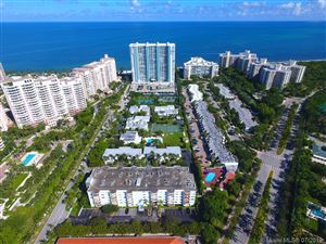 Photo of 210 Seaview #609, Key Biscayne, FL 33149 (MLS # A10705453)
