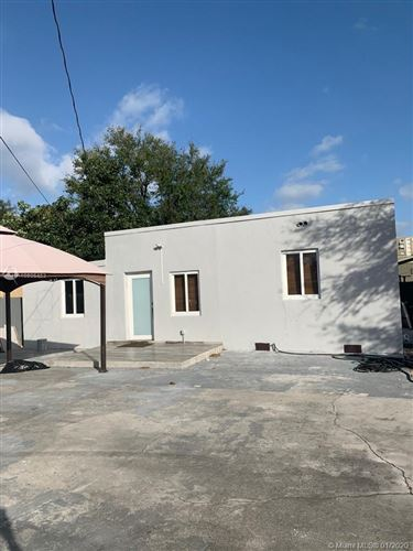 Photo of Listing MLS a10806453 in 1537 NW 33rd St Miami FL 33142