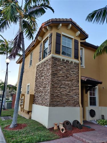 Photo of Listing MLS a10816453 in 9143 SW 227th St #1 Cutler Bay FL 33190