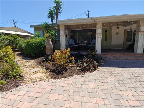 Photo of 1012 SW 22nd St, Fort Lauderdale, FL 33315 (MLS # A10841453)