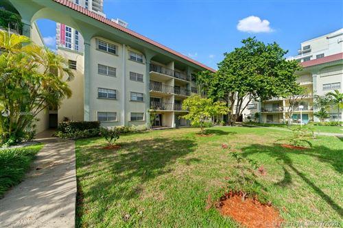 Photo of 8101 SW 72nd Ave #414W, Miami, FL 33143 (MLS # A10889453)