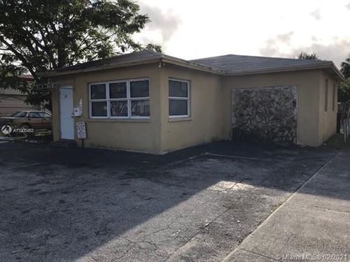 Photo of Fort Lauderdale, FL 33311 (MLS # A11000453)