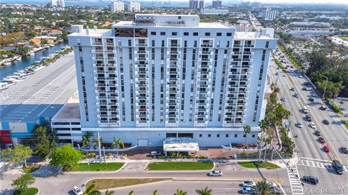 Photo of 13499 Biscayne Blvd #PH1704, North Miami, FL 33181 (MLS # A11029453)
