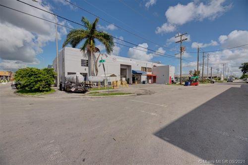 Photo of 301 W 22nd Street, Hialeah, FL 33010 (MLS # A11093453)