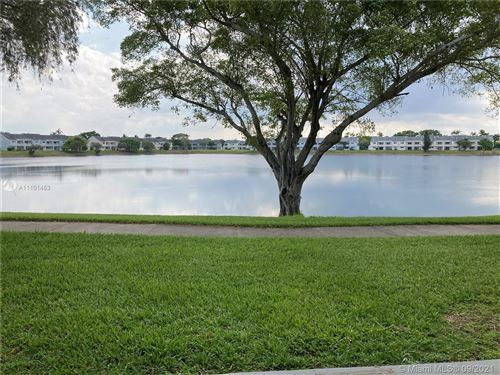 Photo of 3469 NW 44th St #103, Oakland Park, FL 33309 (MLS # A11101453)