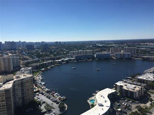 Photo of Hallandale Beach, FL 33009 (MLS # A11117453)