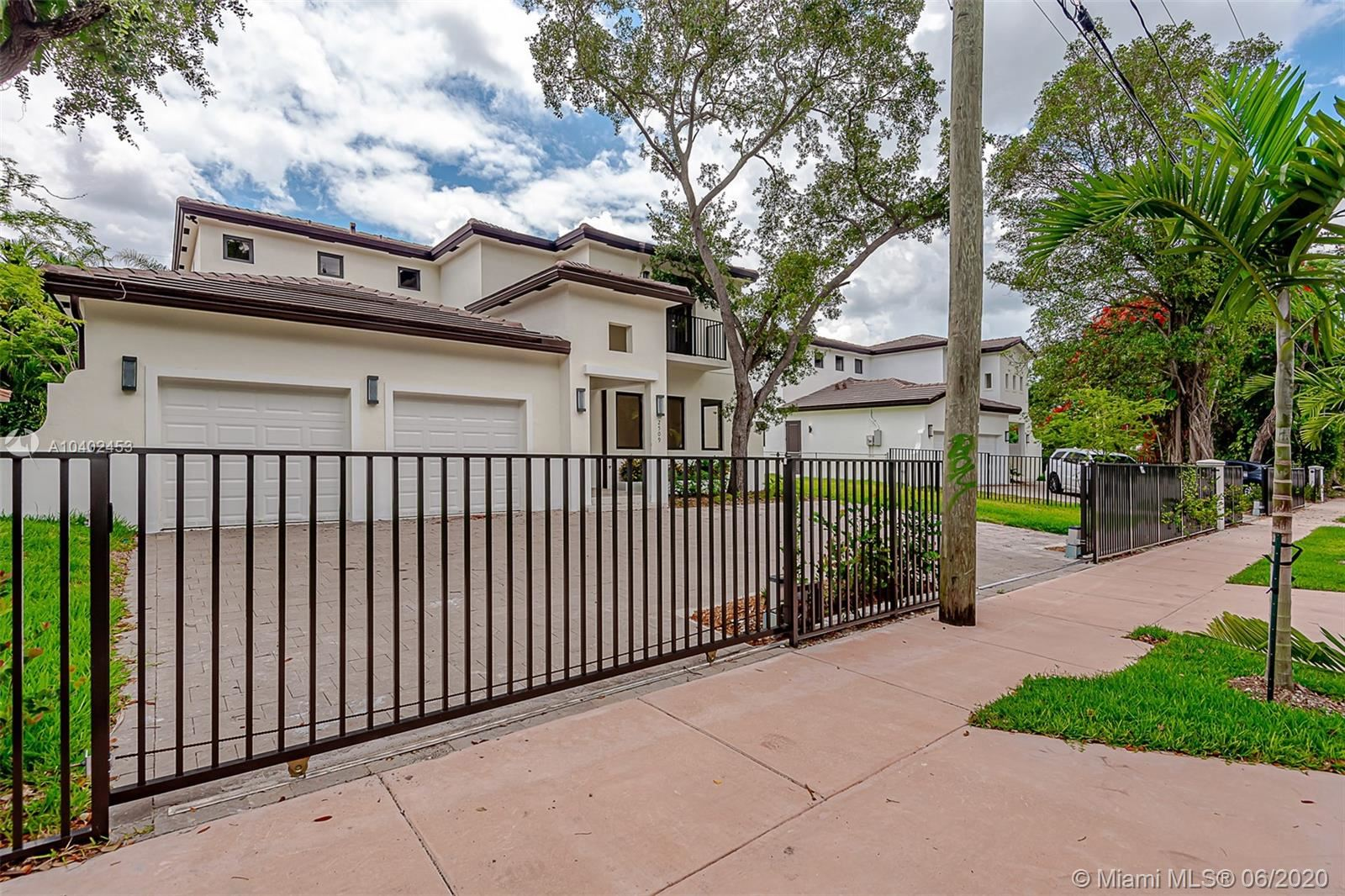 2509 Red Road, Coral Gables, FL 33134 - #: A10402453