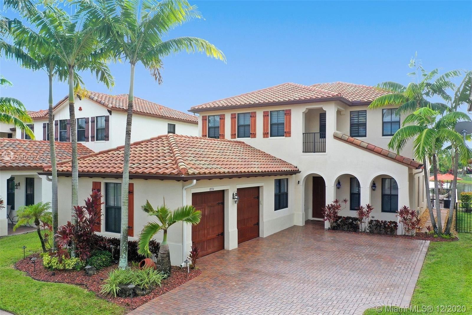 8554 NW 37th Ct, Cooper City, FL 33024 - #: A10967453
