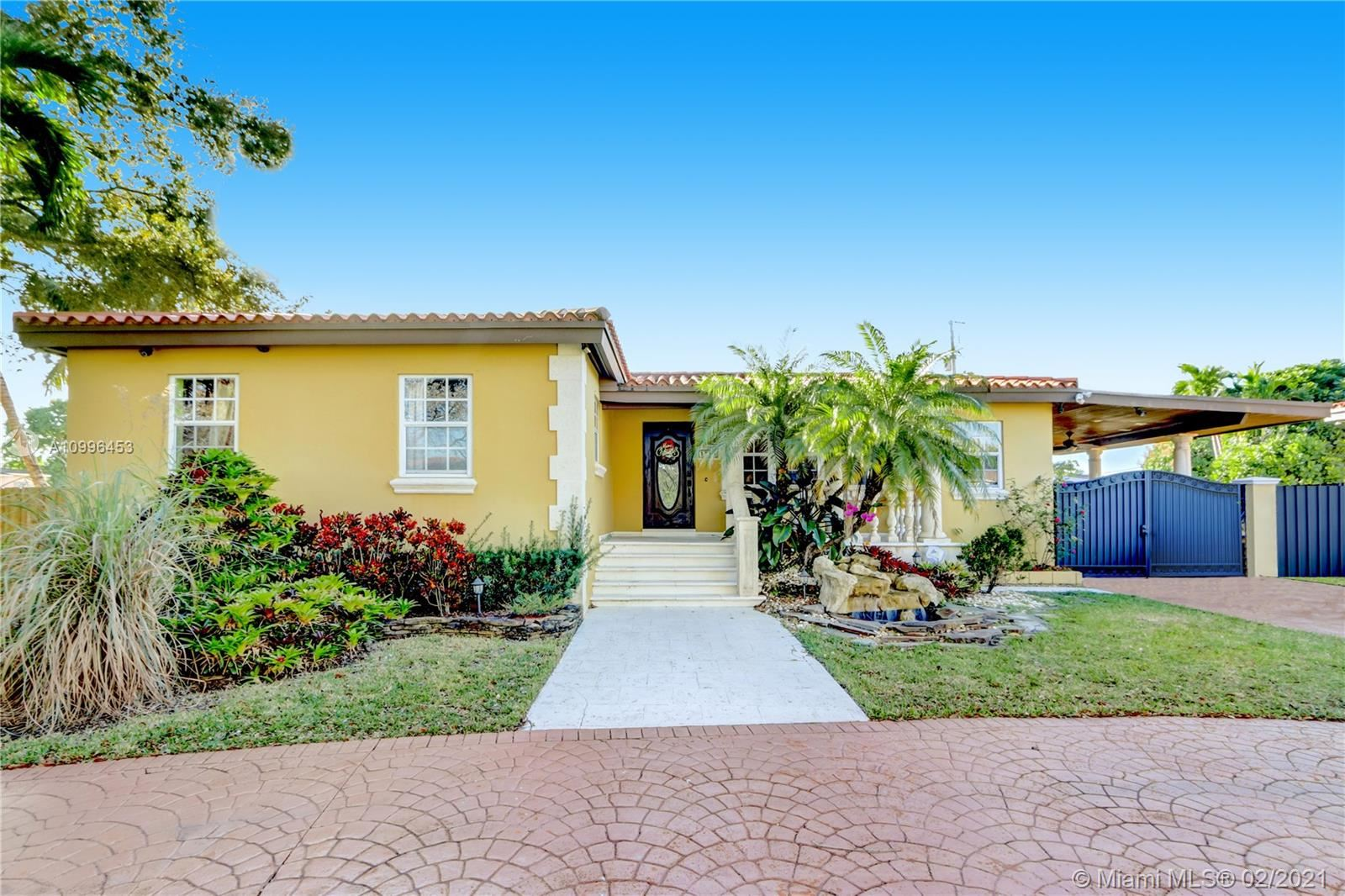 3320 SW 82nd Ave, Miami, FL 33155 - #: A10996453