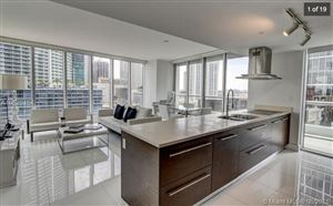Foto de inmueble con direccion 485 Brickell Ave #1602 Miami FL 33131 con MLS A10529454