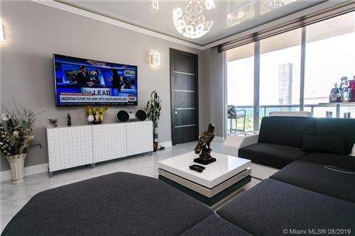 Photo of 19390 Collins Ave #PH-22, Sunny Isles Beach, FL 33160 (MLS # A10730454)