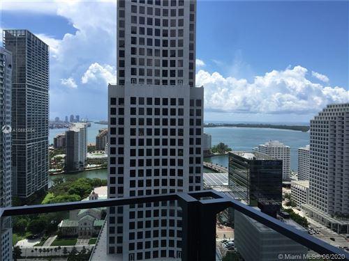 Photo of 68 SE 6th St #2605, Miami, FL 33131 (MLS # A10883454)