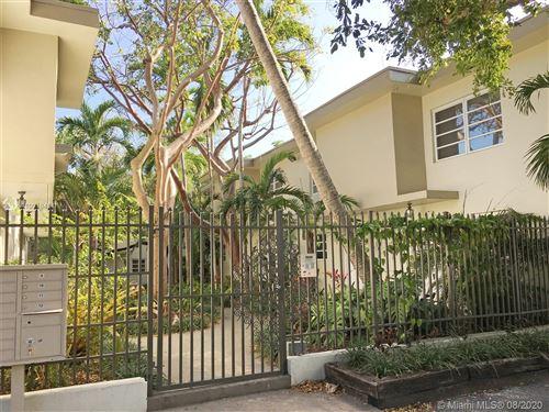 Photo of 3000 Bird Ave #12, Miami, FL 33133 (MLS # A10918454)