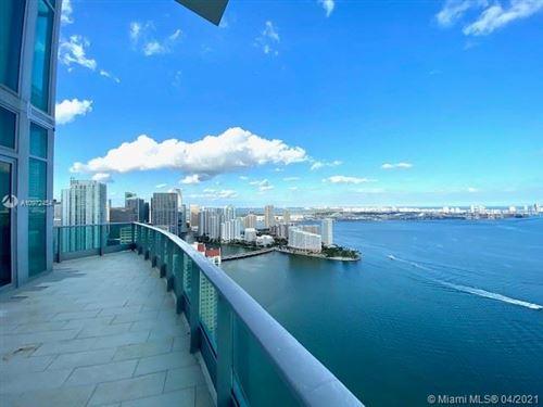 Photo of 1331 Brickell Bay Dr #4601PH, Miami, FL 33131 (MLS # A10972454)