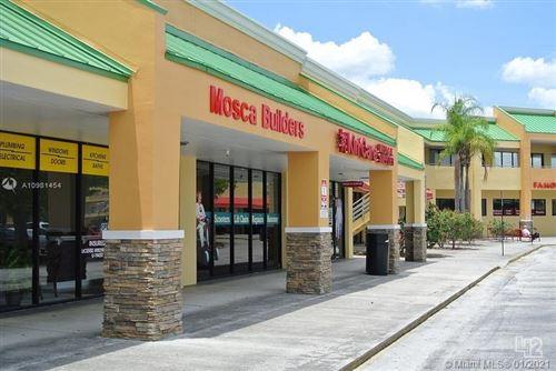 Photo of 9070 Kimberly Blvd #26, Boca Raton, FL 33434 (MLS # A10981454)