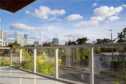 Photo of 529 SW 11th St #202, Miami, FL 33129 (MLS # A10987454)