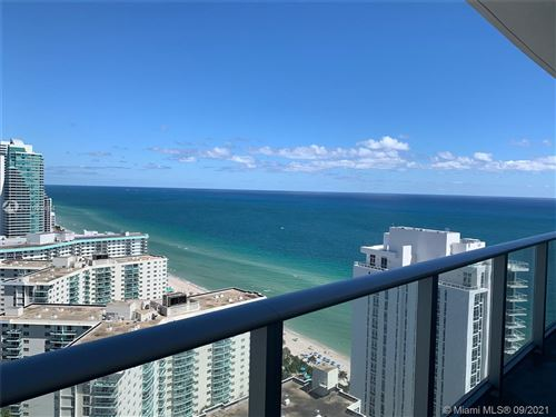 Photo of 4111 S Ocean Dr #2912, Hollywood, FL 33019 (MLS # A11098454)