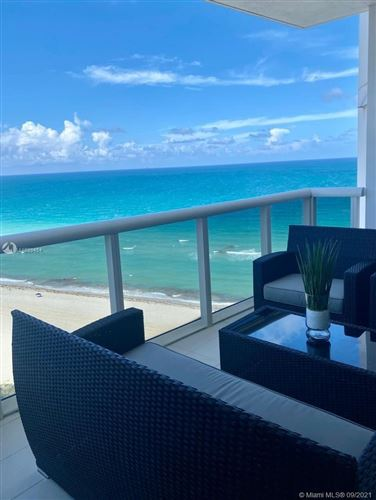 Photo of 18201 Collins Ave #1804, Sunny Isles Beach, FL 33160 (MLS # A11099454)