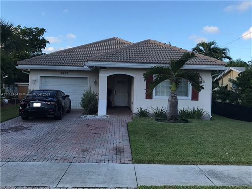 Photo of 2607 NW 14th St, Fort Lauderdale, FL 33311 (MLS # A11112454)
