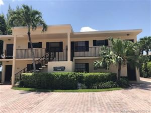 Photo of Listing MLS a10642455 in 300 Inlet Way #4 Palm Beach Shores FL 33404