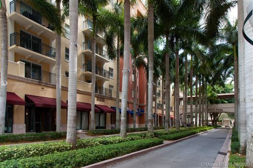 Photo of 4251 Salzedo St #3-2, Coral Gables, FL 33146 (MLS # A10925455)