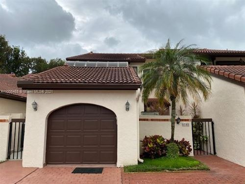 Photo of 9340 NW 48th Doral Ter #9340, Doral, FL 33178 (MLS # A11005455)