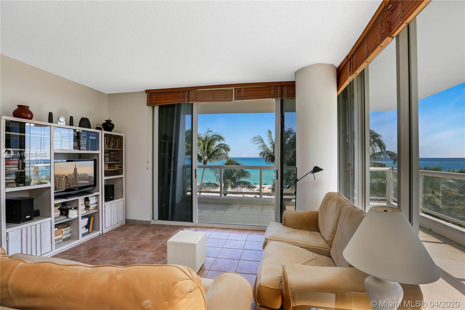 4201 Collins Ave #401, Miami Beach, FL 33140 - #: A10759455