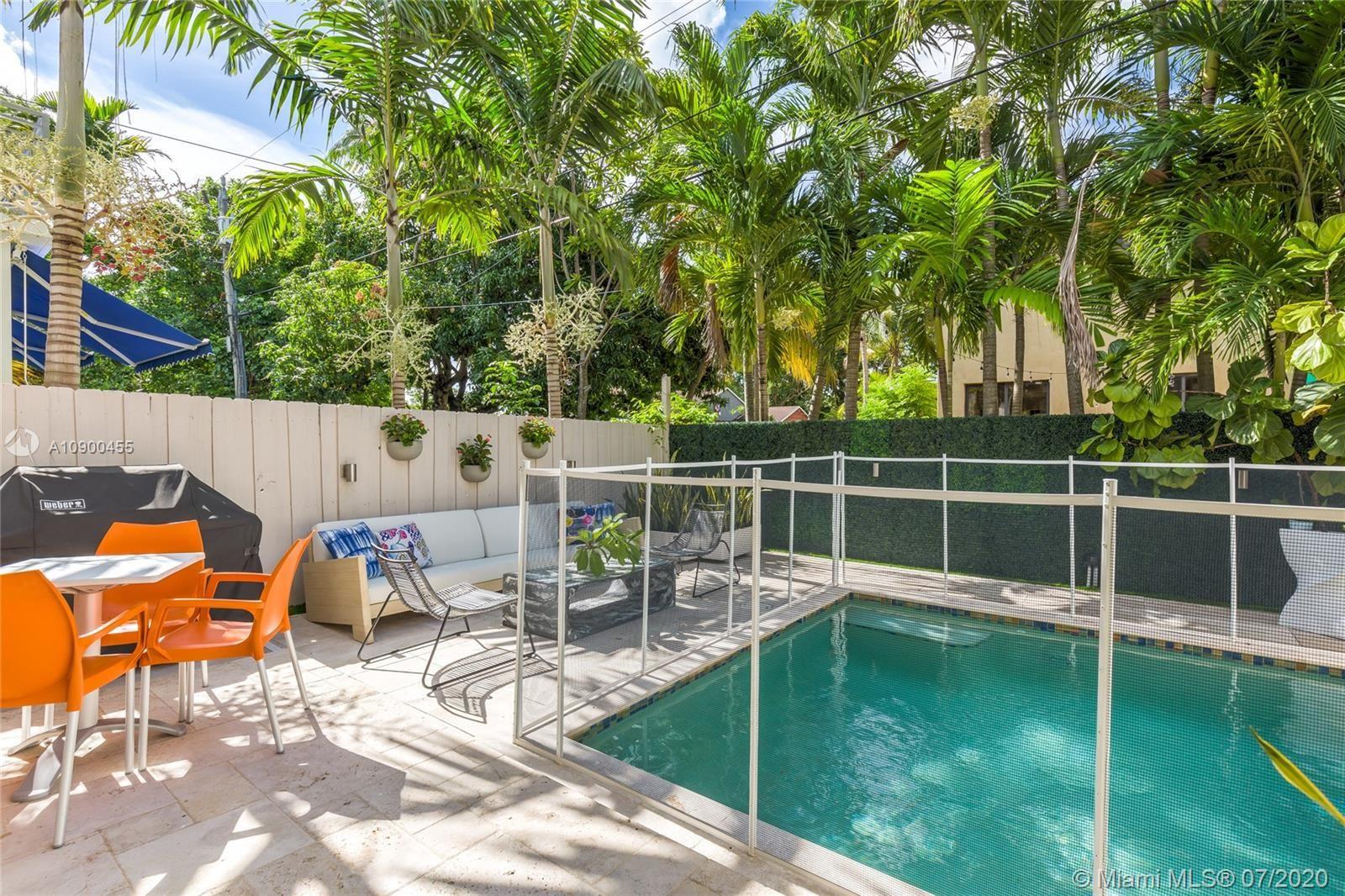 3776 SW 27th Ln #1, Miami, FL 33134 - #: A10900455