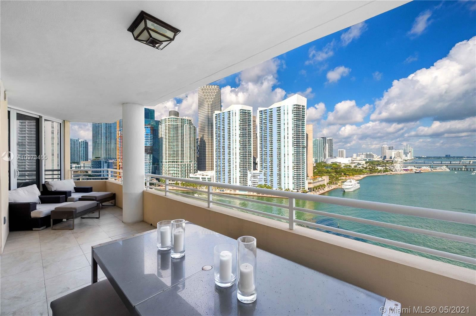 848 Brickell Key Dr #1906, Miami, FL 33131 - #: A10973455