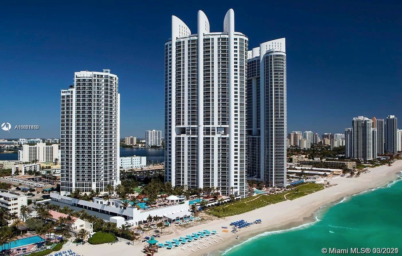 18201 Collins Ave #1207, Sunny Isles, FL 33160 - #: A11011455