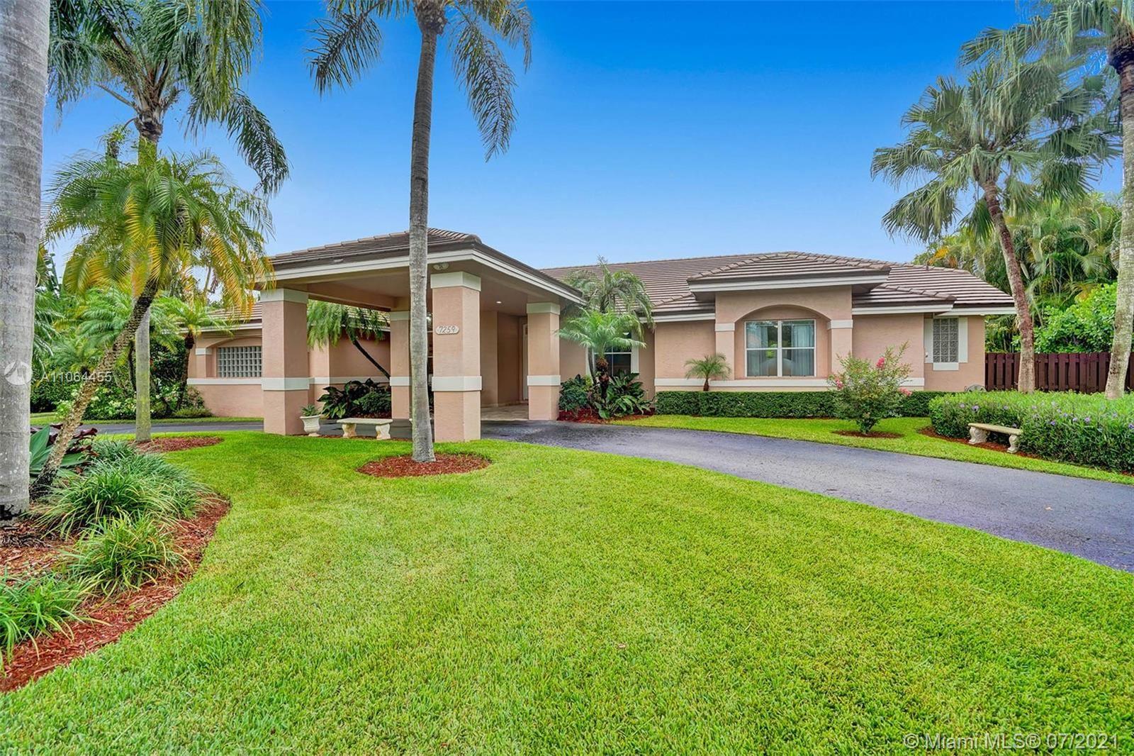 7259 SW 120th Ct, Miami, FL 33183 - #: A11064455