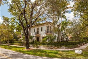 Photo of 2720 Cardena Street, Coral Gables, FL 33134 (MLS # A10433456)