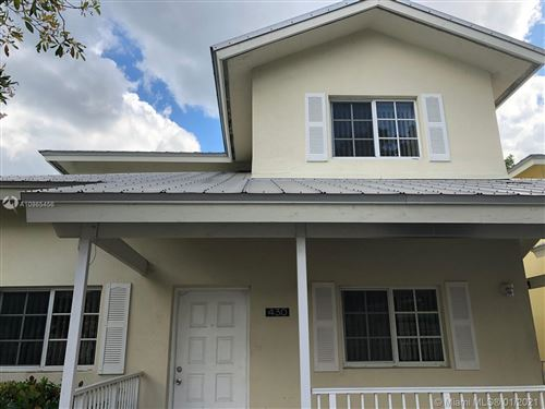 Photo of Listing MLS a10865456 in 430 NW 20th St #3 Miami FL 33127
