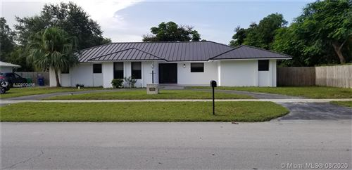 Photo of Listing MLS a10900456 in 7741 SW 176 ST Palmetto Bay FL 33157
